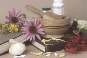 Naturopathic Healing
