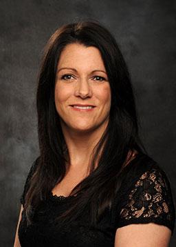 Sheri Moran, LMT
